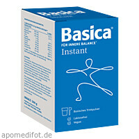 Basica Instant, 300 Gramm, Protina Pharmazeutische GmbH