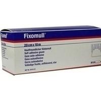 Foxomull Klebemull 10mx20cm, 1 ST, Bios Medical Services GmbH