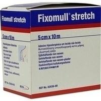 Fixomull stretch 5cmx10m, 1 ST, Bios Medical Services GmbH