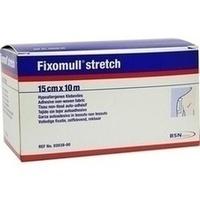 Fixomull stretch 15cmx10m, 1 ST, Bios Medical Services GmbH