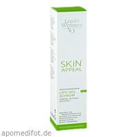 Widmer Skin Appeal Lipo Sol Schaum unparfümiert, 150 ML, Louis Widmer GmbH