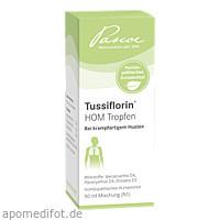 Tussiflorin HOM Tropfen, 50 ML, Pascoe pharmazeutische Präparate GmbH