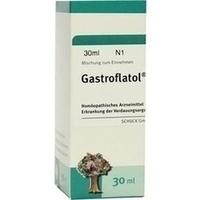 Gastroflatol, 30 ML, Schuck GmbH Arzneimittelfabrik