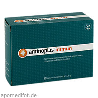 aminoplus immun, 7X13 G, Kyberg Vital GmbH