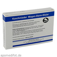 Kaschmieder Magen-Darm-Elixier VET, 6X18 ML, Pharmamedico GmbH
