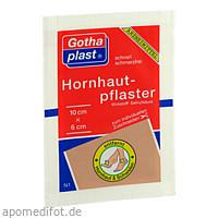 GOTHAPLAST HORNH PFL 10X6, 1 ST, Gothaplast GmbH