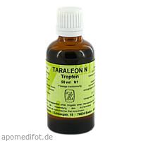 TARALEON N - Tropfen, 50 ML, Fritz Zilly GmbH