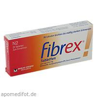 FIBREX TABLETTEN, 20 ST, Berlin-Chemie AG