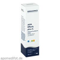 Dermasence AHA effects+C, 30 ML, P&M Cosmetics GmbH & Co. KG