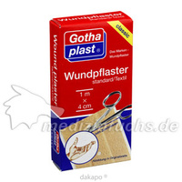 GOTHAPLAST WSV ST EU1MX4CM, 1 ST, Gothaplast GmbH