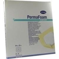 Perma Foam Comfort Schaumverband 20x20cm, 3 ST, Paul Hartmann AG