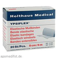 ELAST MULLBINDE 4MX8CM, 20 ST, Holthaus Medical GmbH & Co. KG