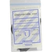 OHRENBINDE dreieckig klein ca.12.5x10.5cm, 1 ST, Dr. Junghans Medical GmbH