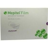 Mepitel Film 10x12cm, 10 ST, Mölnlycke Health Care GmbH