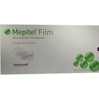 Mepitel Film 10x25cm, 10 ST, Mölnlycke Health Care GmbH