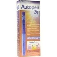 Autopen 24 f. Aventis Insulin Patr.3ml 2er Schritt, 1 ST, Owen Mumford GmbH