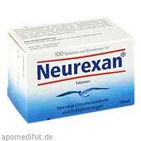 Neurexan, 100 ST, Biologische Heilmittel Heel GmbH