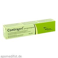 Contragel grün, 60 G, Kessel Medintim GmbH