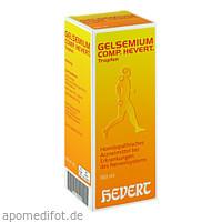 Gelsemium comp.-Hevert Tropfen, 100 ML, Hevert Arzneimittel GmbH & Co. KG