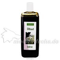 Baldrian Ölbad, 1000 ML, Schupp GmbH & Co. KG