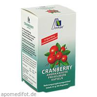 CRANBERRY hochdosiert 400mg, 60 ST, Avitale GmbH