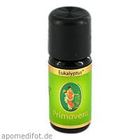 Eukalyptus kbA (Cineol 85%), 10 ML, Primavera Life GmbH