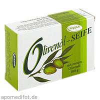 Kappus Olivenseife, 100 G, M. Kappus GmbH & Co. KG