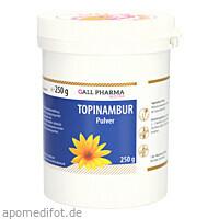 TOPINAMBUR PULVER, 250 G, Hecht-Pharma GmbH