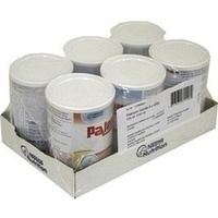 Palenum Vanille, 6X450 G, Nestle Health Science (Deutschland) GmbH