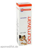 Deumavan Waschlotion-sensitiv, 200 ML, Kaymogyn GmbH