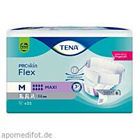 TENA Flex Maxi Medium, 3X22 ST, Essity Germany GmbH