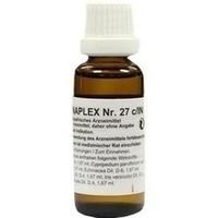 REGENAPLEX 27 c/IN, 30 ML, Regenaplex GmbH