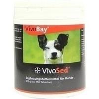 VivoBay VivoSed Hund vet, 150 ST, Elanco Deutschland GmbH