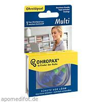 OHROPAX Multi, 2 ST, Ohropax GmbH