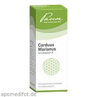 Carduus marianus Similiaplex R, 50 ML, Pascoe pharmazeutische Präparate GmbH