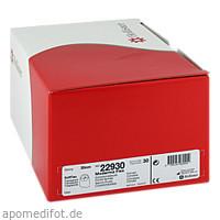 Moderma Flex Kolostomiebeutel konvex 22930, 30 ST, Hollister Incorporated