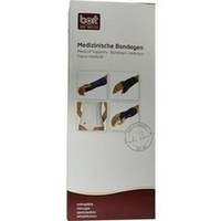 BORT ARM U HANDGELENKST M ALU SCH RE LAR BL/SCH, 1 ST, Bort GmbH