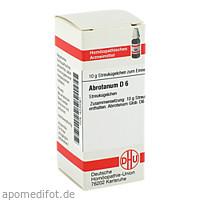 ABROTANUM D 6, 10 G, Dhu-Arzneimittel GmbH & Co. KG