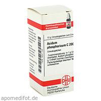 ACIDUM PHOS C200, 10 G, Dhu-Arzneimittel GmbH & Co. KG