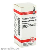 ACIDUM SULF C200, 10 G, Dhu-Arzneimittel GmbH & Co. KG