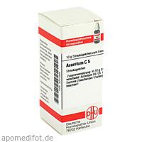 ACONITUM C 5, 10 G, Dhu-Arzneimittel GmbH & Co. KG