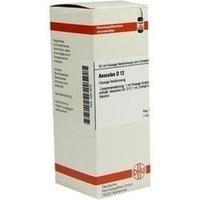 AESCULUS D12, 50 ML, Dhu-Arzneimittel GmbH & Co. KG