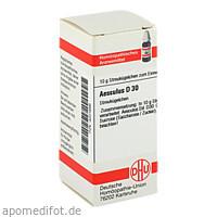 AESCULUS D30, 10 G, Dhu-Arzneimittel GmbH & Co. KG