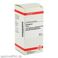 AESCULUS D 1, 200 ST, Dhu-Arzneimittel GmbH & Co. KG