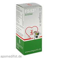 FS 53 Dr. SIEGERTH H, 100 ML, Dr. F. U. C.-H. Siegerth Naturheilmittel GmbH