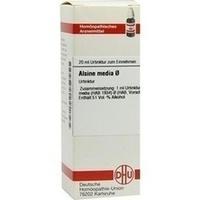 ALSINE MEDIA URT, 20 ML, Dhu-Arzneimittel GmbH & Co. KG