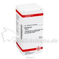 ALUMINA D 4, 200 ST, Dhu-Arzneimittel GmbH & Co. KG