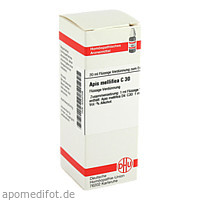 APIS MELLIFICA C30, 20 ML, Dhu-Arzneimittel GmbH & Co. KG