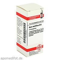 APIS MELLIFICA D 8, 10 G, Dhu-Arzneimittel GmbH & Co. KG