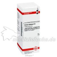 ARANEA DIADEMA D 6, 50 ML, Dhu-Arzneimittel GmbH & Co. KG